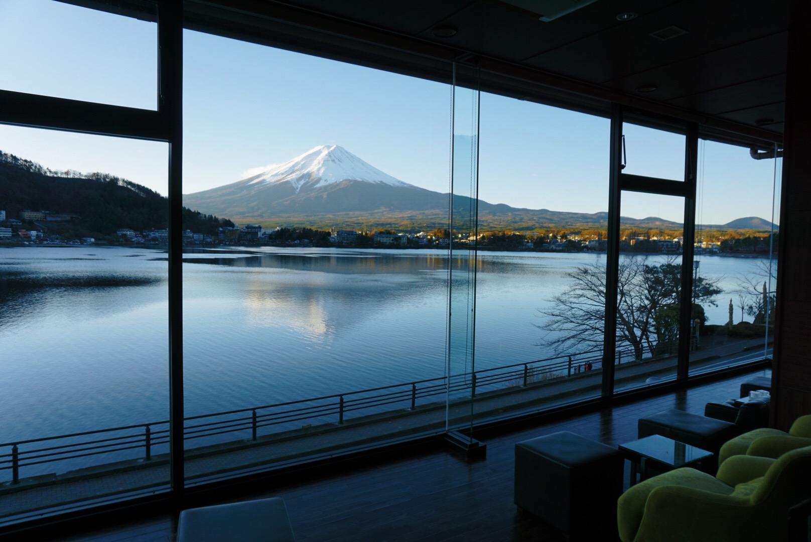 Kozantei Ubuya tea relaxation room