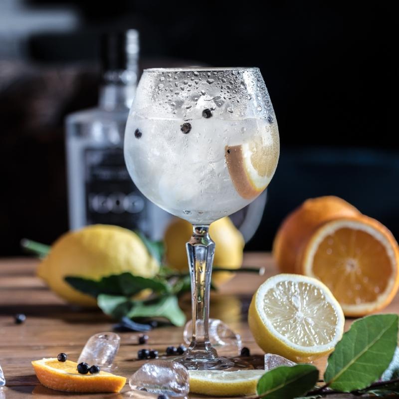 International Association Cocktail Party -