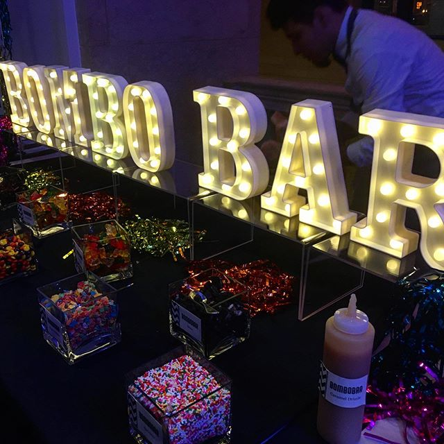 Nothing like candy to make adults giddy #eventprofs #eventprof #meetingplanner #meetingplanning #businessevent