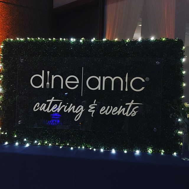 Been looking forward to this all week!!! Can't wait to see what's in store @dineamic #eventprof #eventprofs #meetingplanner #businessevents