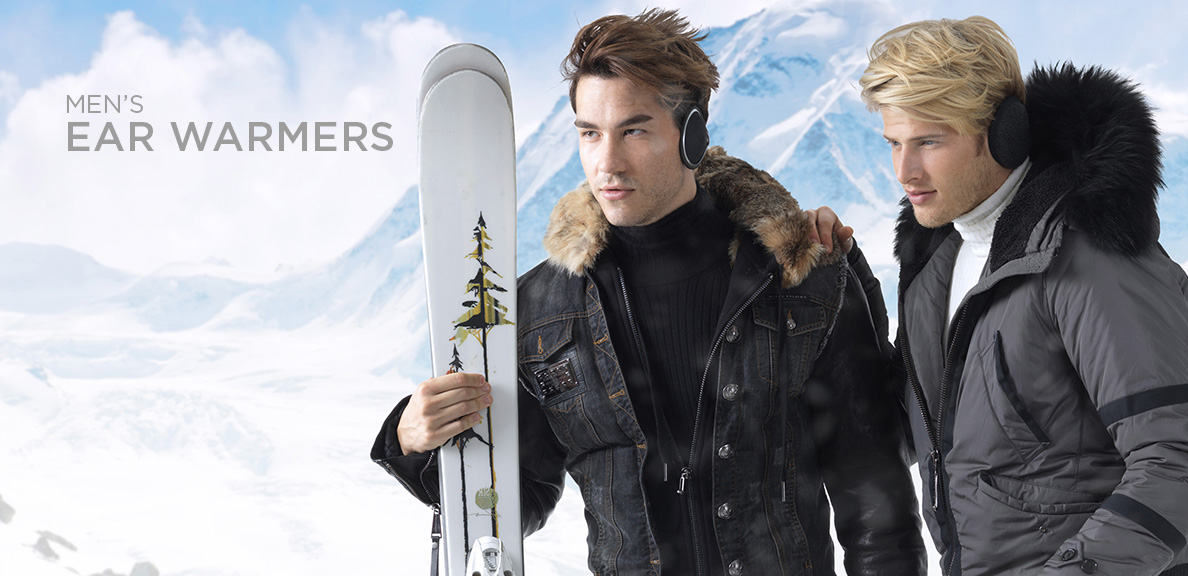 - Do you like my 180s, Derek? I'm gonna look sick on the slopes.     - Wow, Chad, I love your 180s. The only thing you're better at than skiing is giving our hair this amazing volume.
