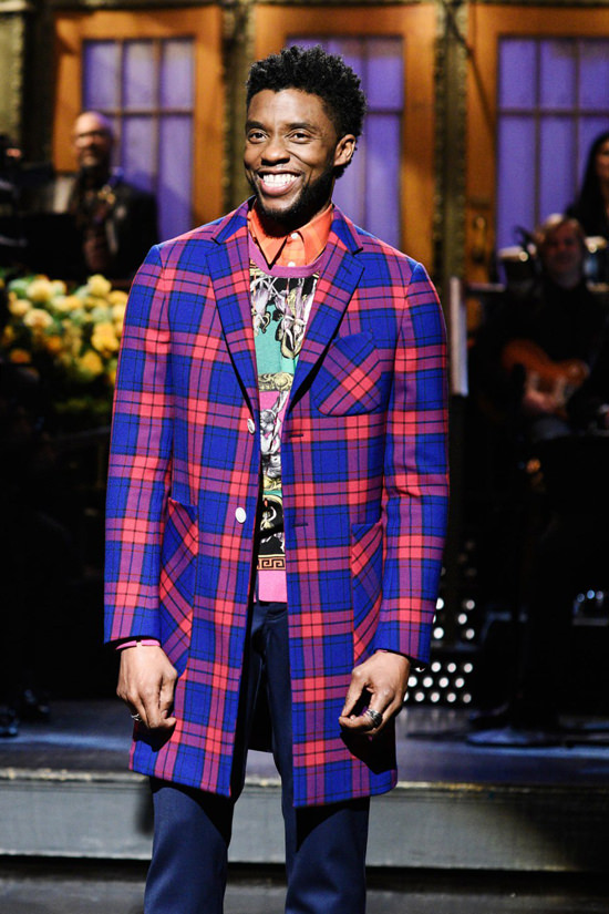 Chadwick-Boseman-Black-Panther-Saturday-Night-Live-Fashion-TV-Style-Versace-Tom-Lorenzo-Site-2.jpg