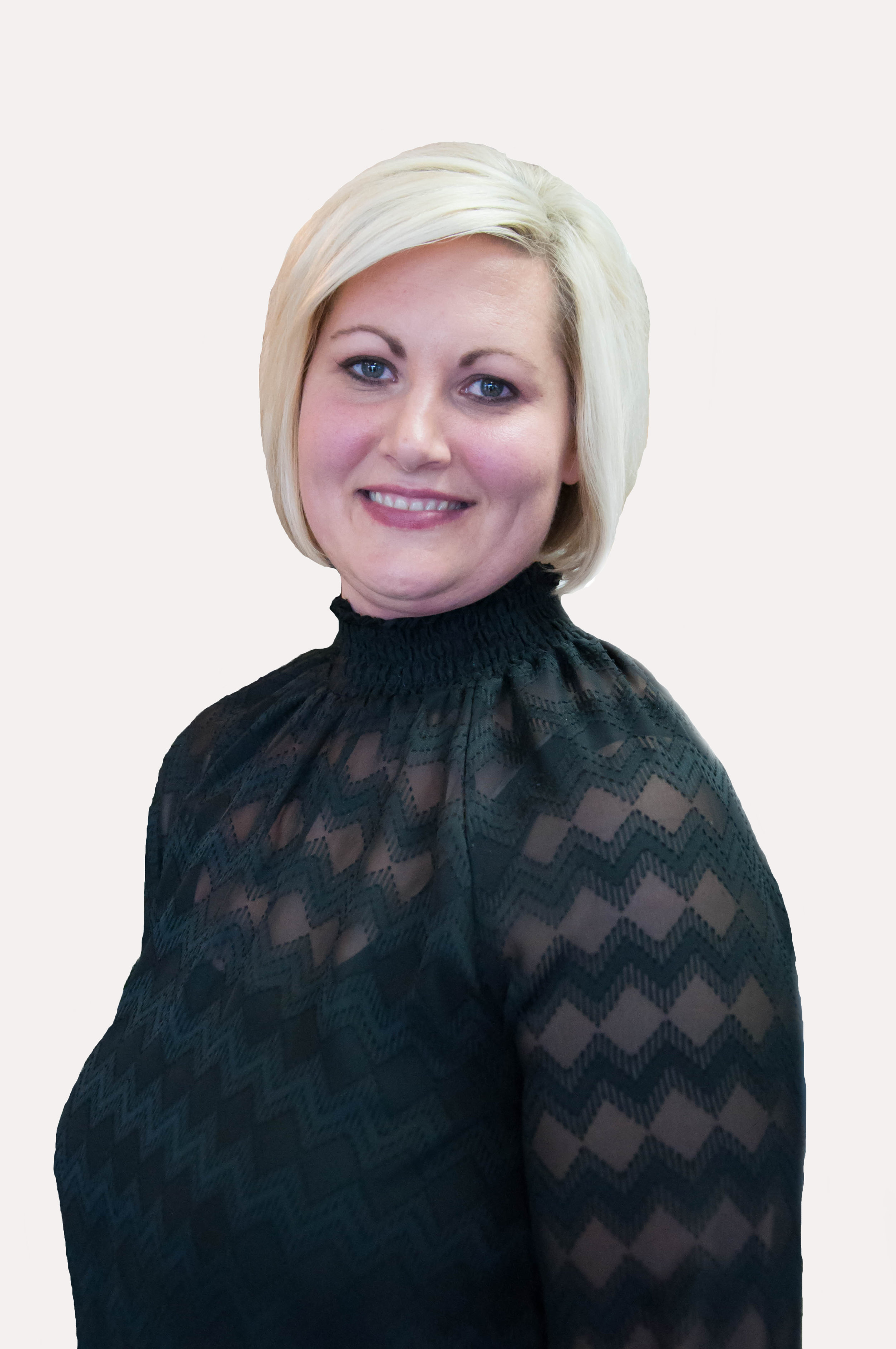 Lillie Nielsen - Lillie is excited to be a part of the Kellie & Co team. She recently moved to Utah after spending the last 15 years doing hair in Athens Georgia. She attended D&L Academy of Hair Design in Twin Falls Idaho graduating in 2002. She was also able to expand her training with some of the industries best educators including Vidal Sassoon and Bumble & Bumble in NYC. Her many years of experience has helped her develop into a hairstylist with a great eye for finding the right color and cut for any face shape. She has a passion for hair and for helping her clients fill both beautiful inside and out.See Lillie's Work Here!