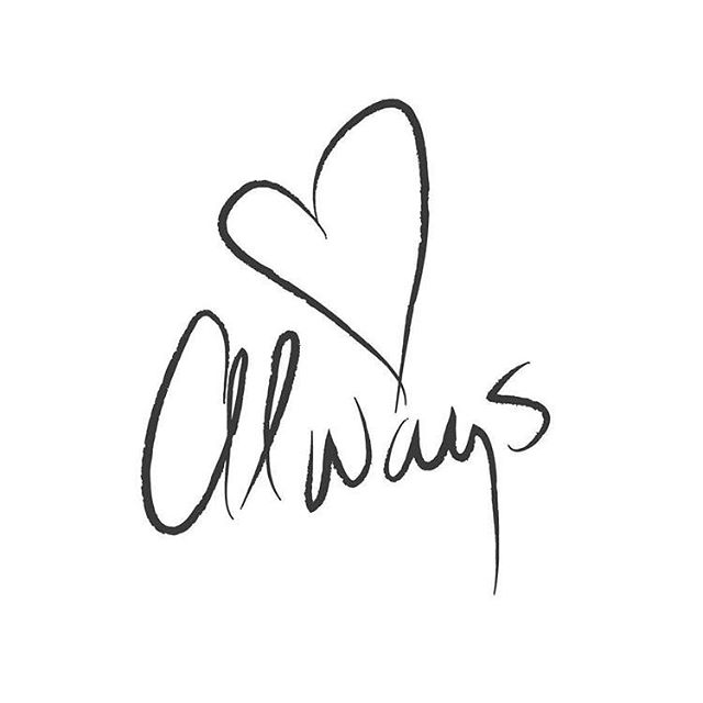 Love first - Always 💕