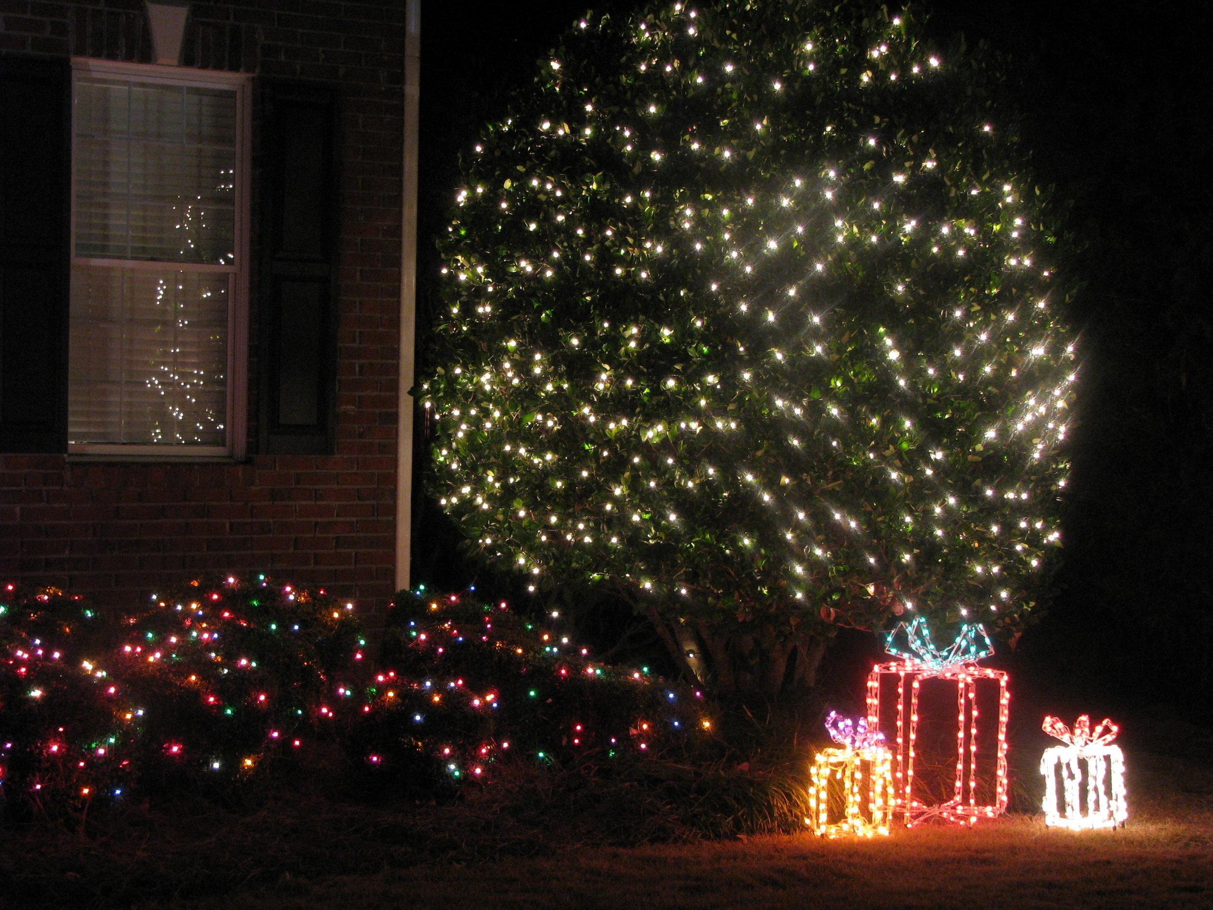 glitter and glow chrismas decor residential exterior (7).JPG