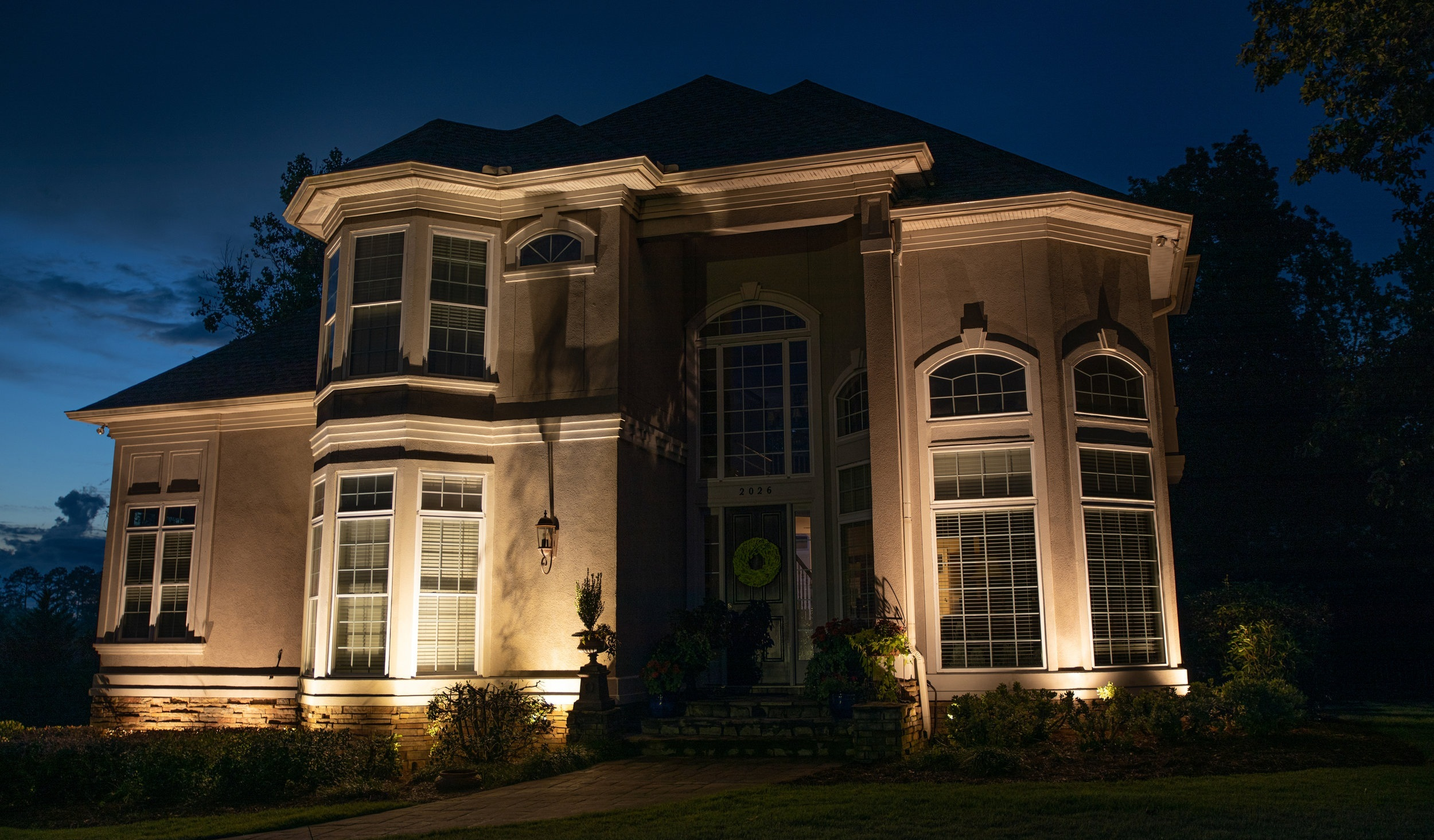 Holley Landscape Lighting - Outdoor Lighting