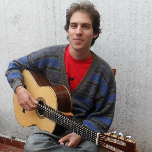 Marc Zollinger      M.A. Mills College  Oakland based guitarist Marc Zollinger performs music ranging from the Avant Garde, Jazz, and Rock to Classical. As a composer, Marc has premiered works for a variety of ensembles and instruments, and has played alongside musicians such as Kamasi Washington, William Winant, and Zeena Parkins. Marc has a B.A. in Composition from the Berklee College of Music, and an M.A. in Composition from Mills College where he studied with Roscoe Mitchell and Fred Firth.  Marc is passionate about sharing his unique musical experiences with his students, and helping them to incorporate a variety of styles that allow them establish their own musical voice and identity.