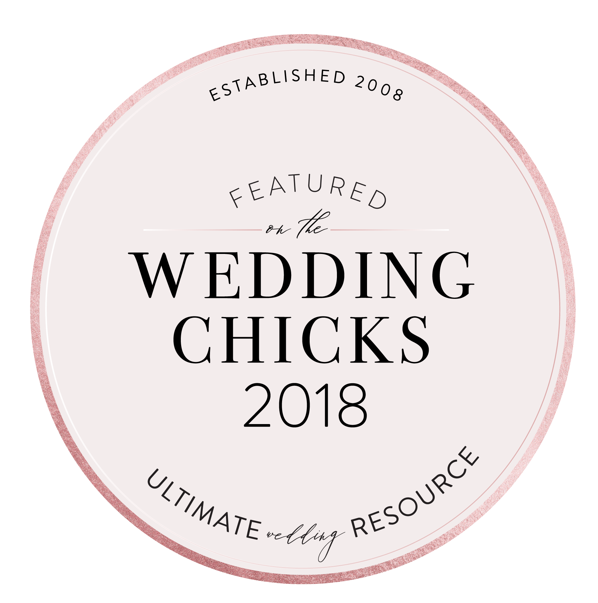 Wedding Chicks Feature Winter Styled Photoshoot