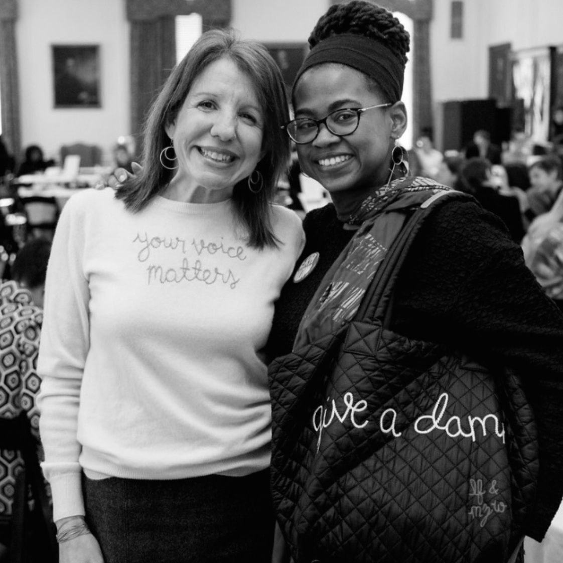 MARCHING ON FOR (CONSTITUTIONAL) MENSTRUAL EQUITY   January 16, 2019 / MS. MAGAZINE