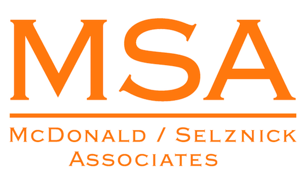 MSA - So excited to be represented by MSA Agency! #MSAfam