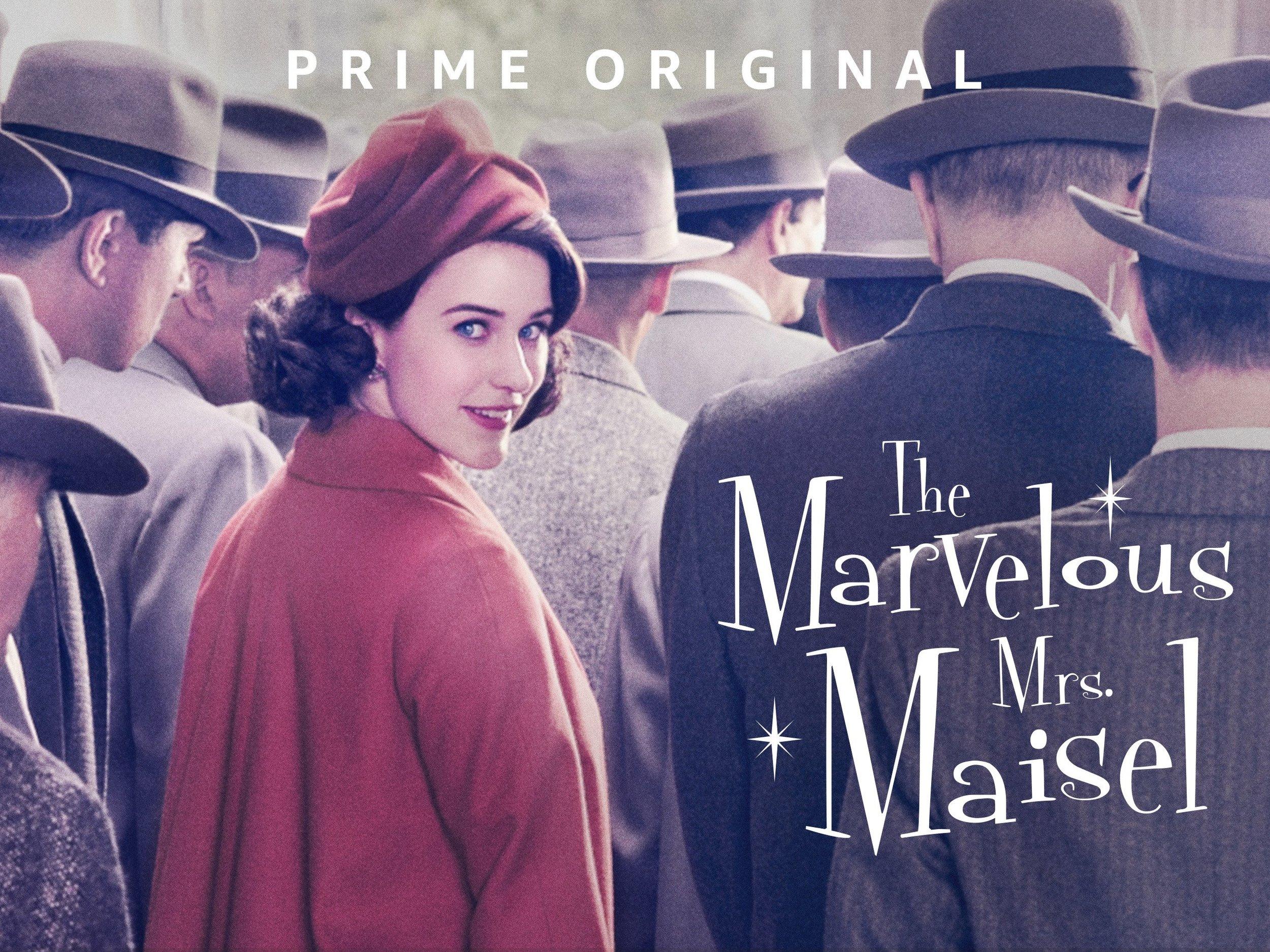 Marvelous Mrs. Maisel - Dancer in Season 3