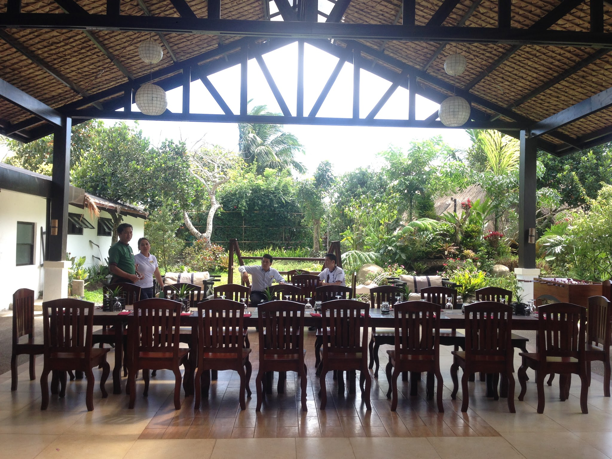 Gabriela restaurant