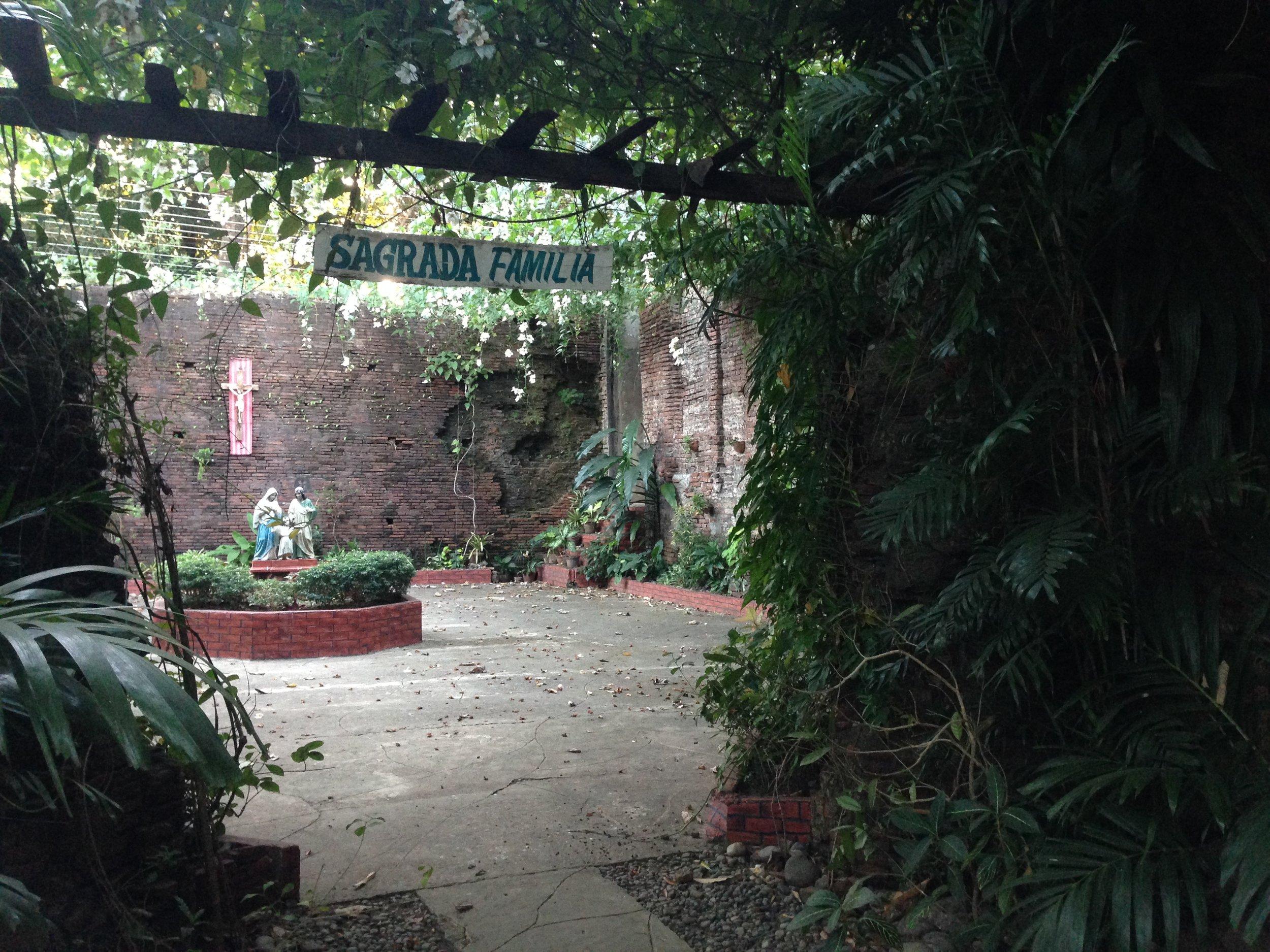 Gardens of St. Augustine Church