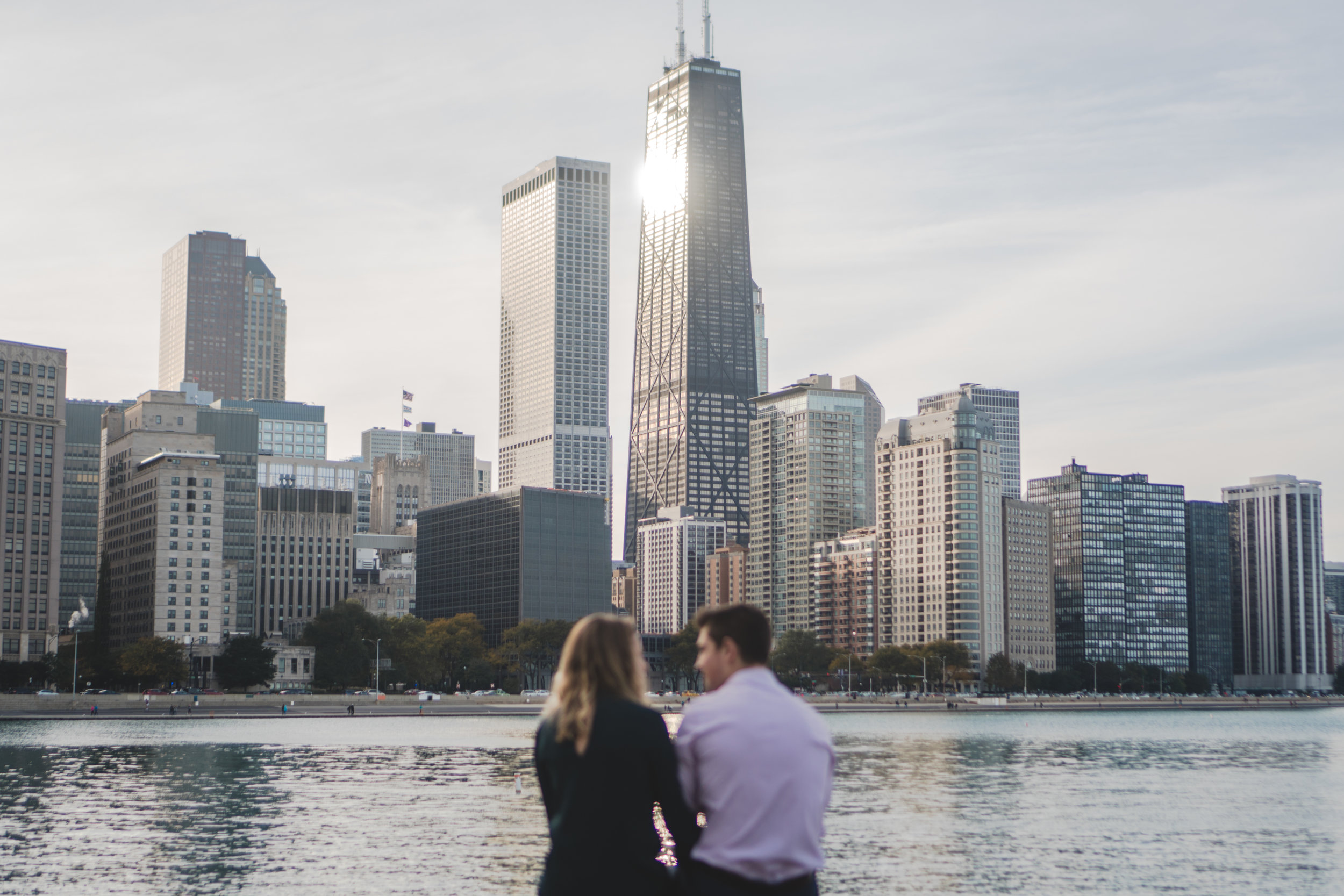 Chicago Portrait Photography