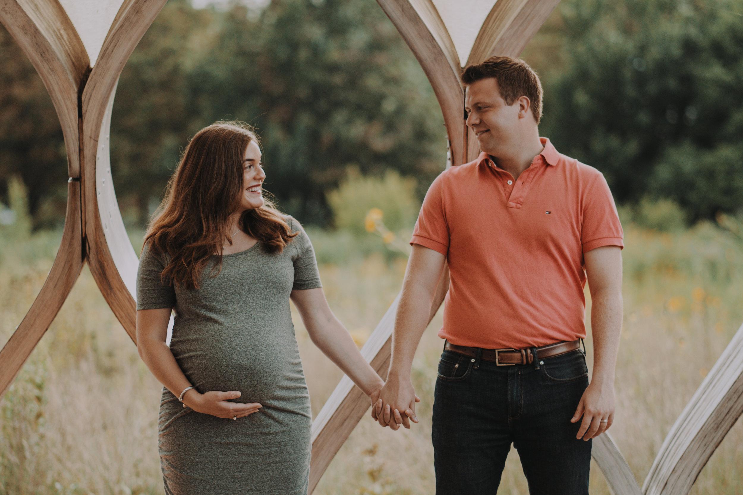 Maternity Photosession