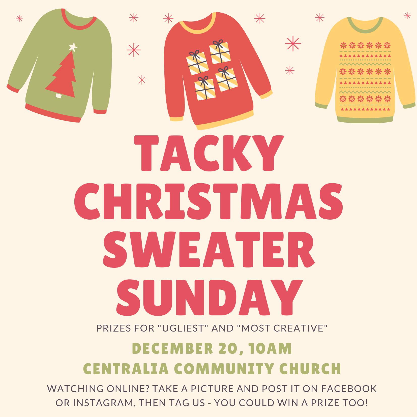 Banks Community Church Christmas Tea For 2021 What S Happening Centralia Community Church
