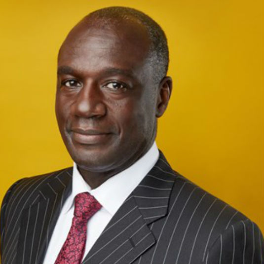 Kofi Appenteng,  is the President and CEO of the Africa-America Institute.