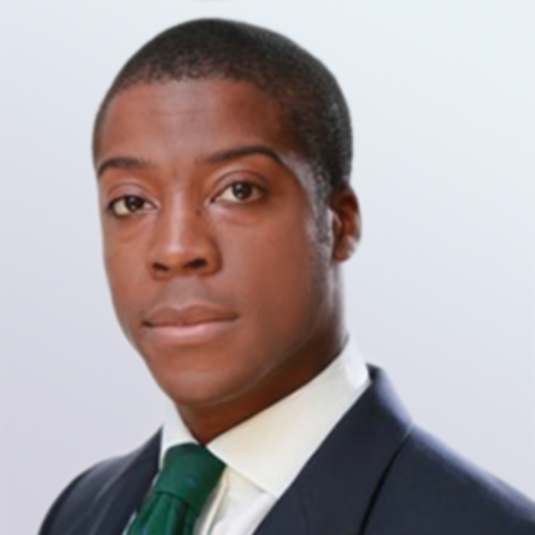 Daniel Ekpe,  Investment Manager at PG Impact Investments AG