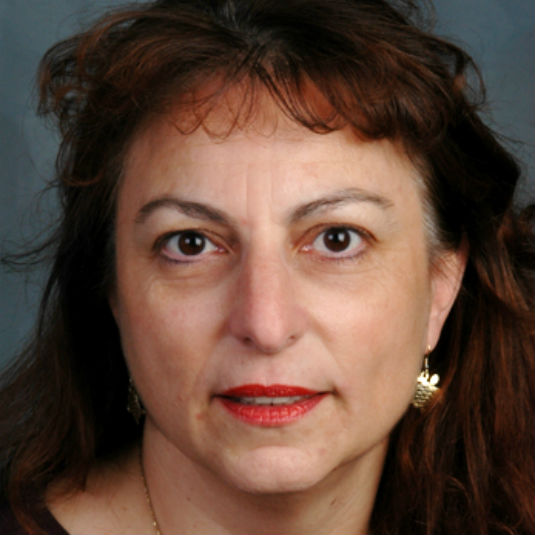 Sophia Papageorgiou, PhD  - Veterinarian and Epidemiologist specializing in animal science and management