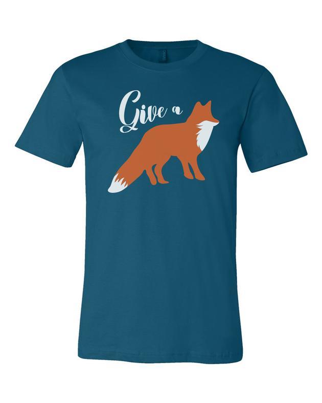 FOX AND FIR