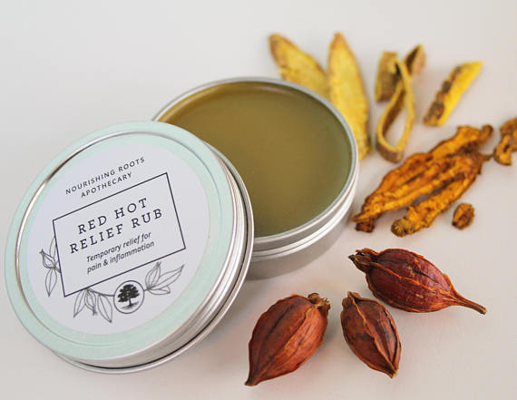 NOURISHING ROOTS APOTHECARY