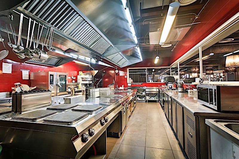 Refrigeration Kitchen Solutions Inc