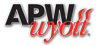APW Wyott - APW Wyott is a leader in commercial restaurant equipment solutions on a global scale. They produce a huge selection of restaurant equipment for heating/holding, warming, merchandising, cooking and toasting food items.