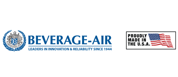 Beverage Air - Whether you have a reach in refrigerator or freezer, blast chiller, milk cooler or a glass door cooler on the fritz, give our experts a call. We'll get yours up and running in no time.