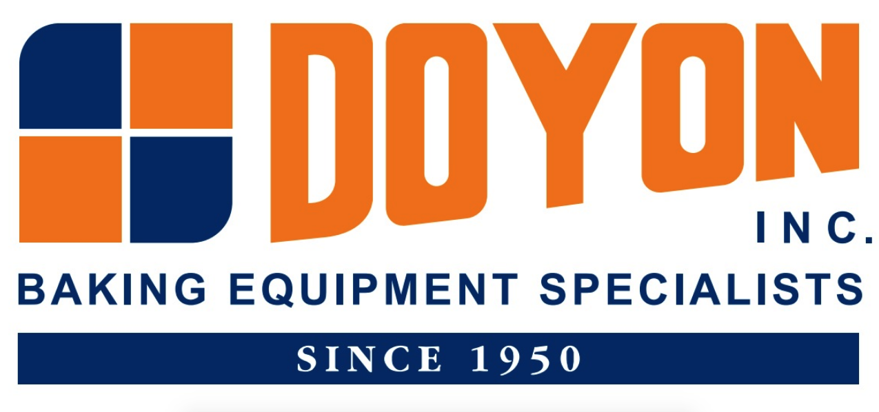 Doyon - Pizza ovens and warmers, bakery ovens, bread slicers and mixers all fall into our area of expertise. If you have a Doyon commercial unit that needs repair, we're your first call!