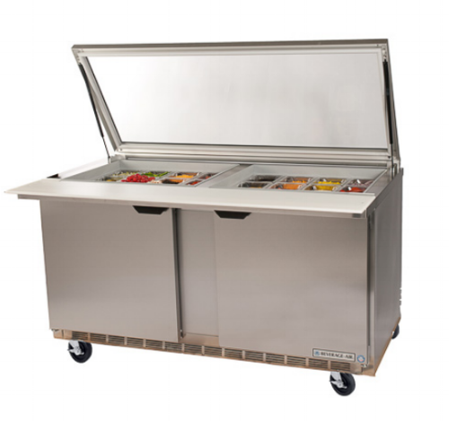 New Equipment Sales - RK Solutions sells name brand, top quality commercial kitchen equipment. If they make it, we probably sell it. Everything from commercial ice makers, pizza ovens, hot side equipment, cold side equipment, walk in coolers and freezers, deep fryers and anything else you could want in your restaurant.To purchase new equipment, check out our sister companyThe Restaurant Shop!