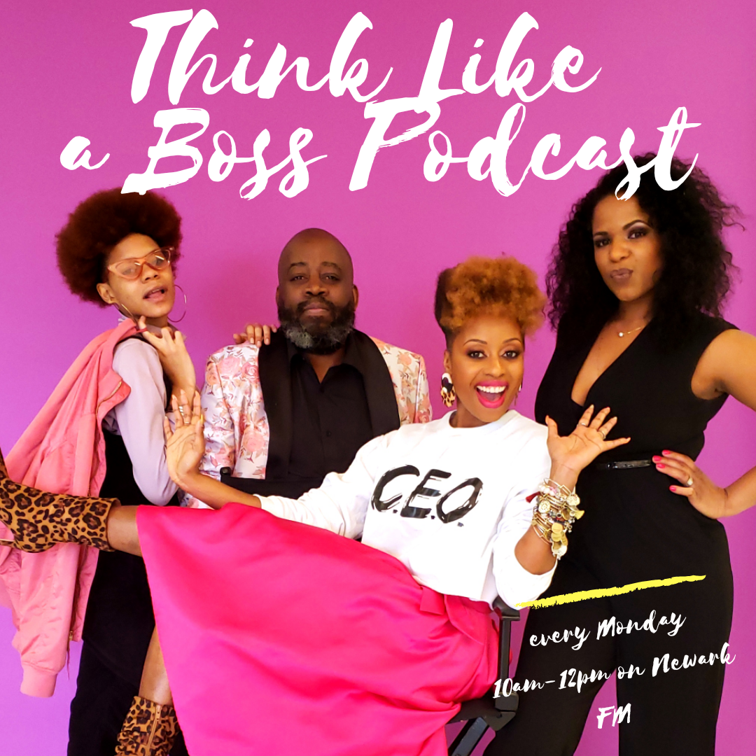 Think Like A Boss Podcast    Mixcloud   /   FB   /   IG