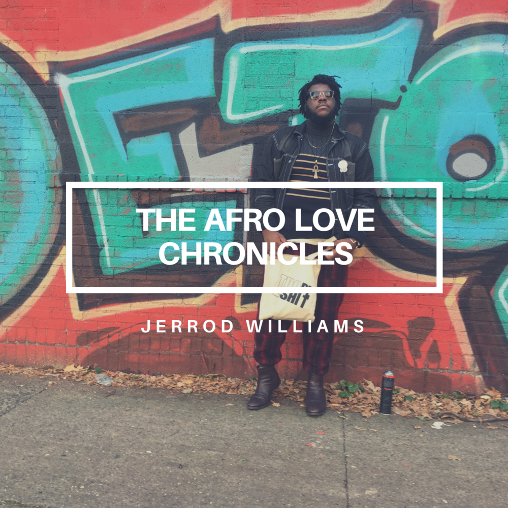 The Afro Love Chronicles    Soundcloud   /   IG
