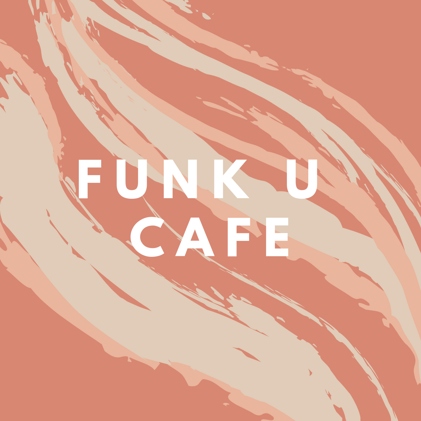 Funk U Cafe is a Show With DJ SonSu and Kurt Nice. Rare Grooves, Break Beats, Classic Rhythm and Blues ,Hip Hop , Disco, Jazz, and coffee talk!    Mixcloud