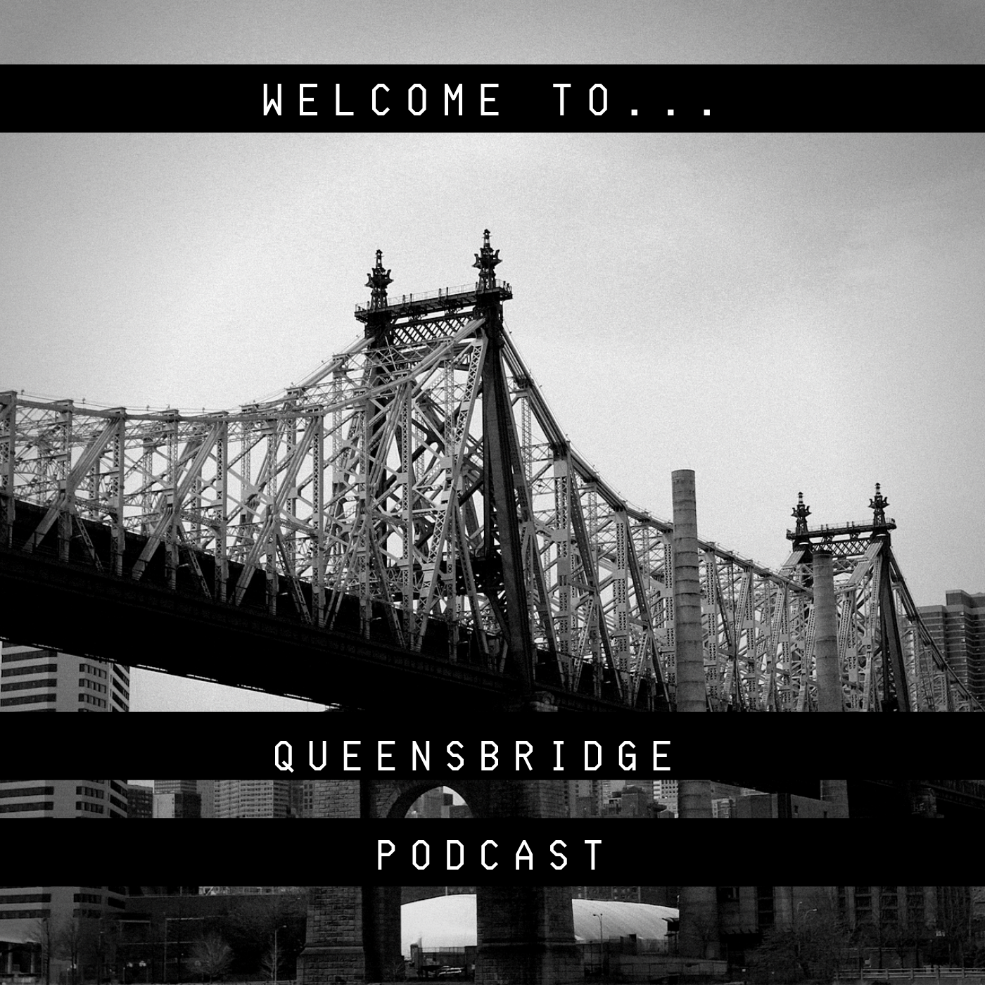 Queensbridge,where queenslink, connect & bridge the gap. Inspired by Nas (the epitome of hiphop and poetry) and Queensbridge houses. The largest public housing project in the United States, became a mecca for hiphop and culture.   Mixcloud / IG