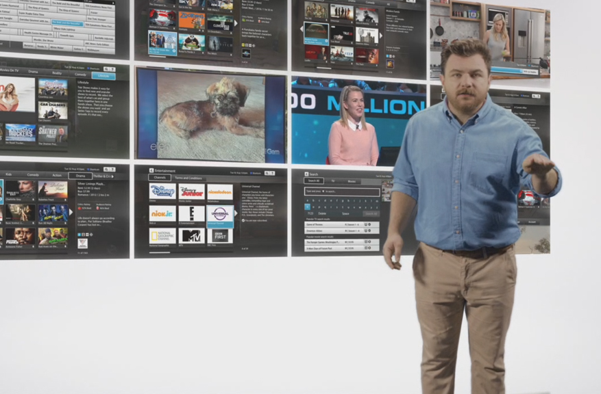 FETCH TV - BOOT VIDEO