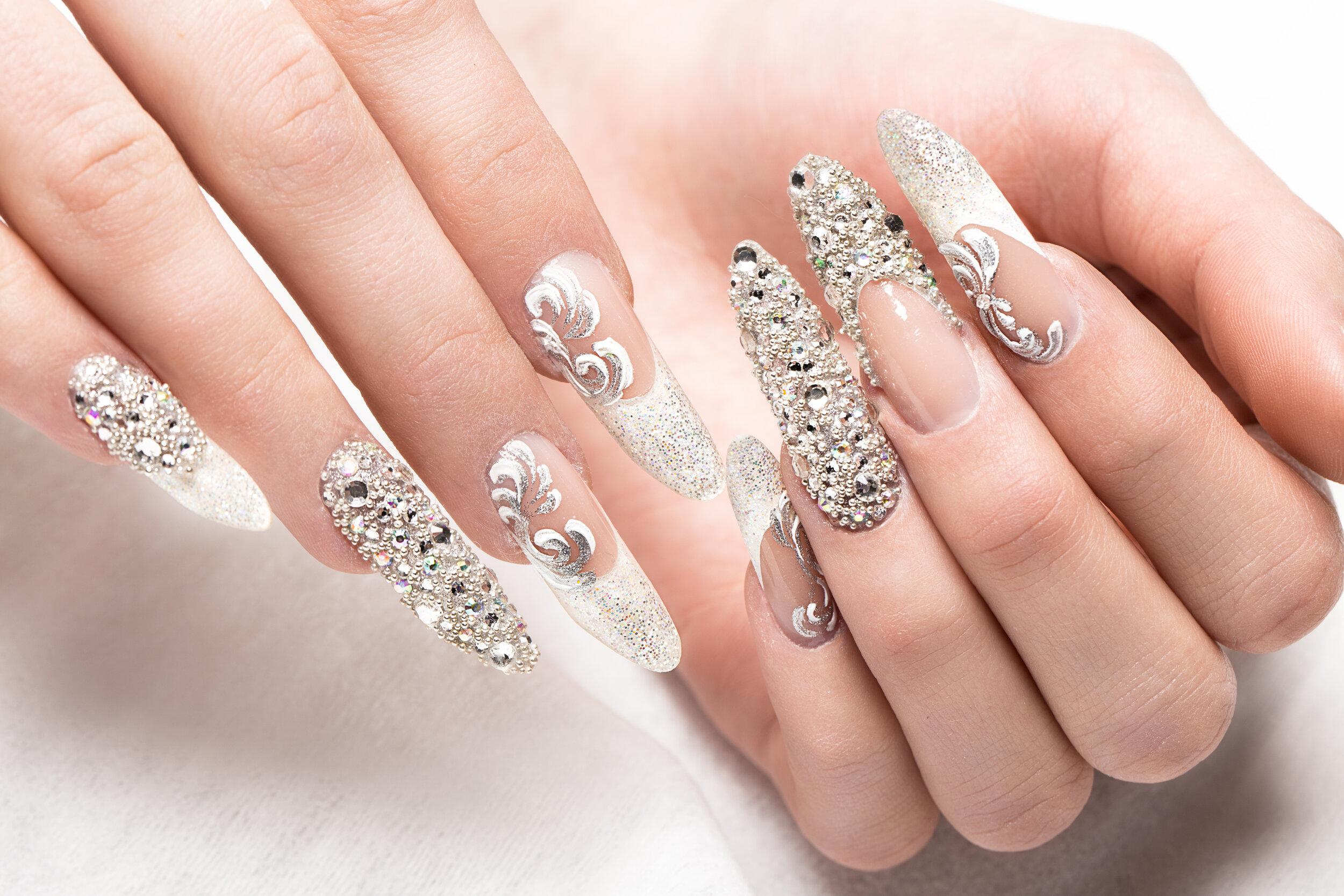 Angel Lovely Nail -