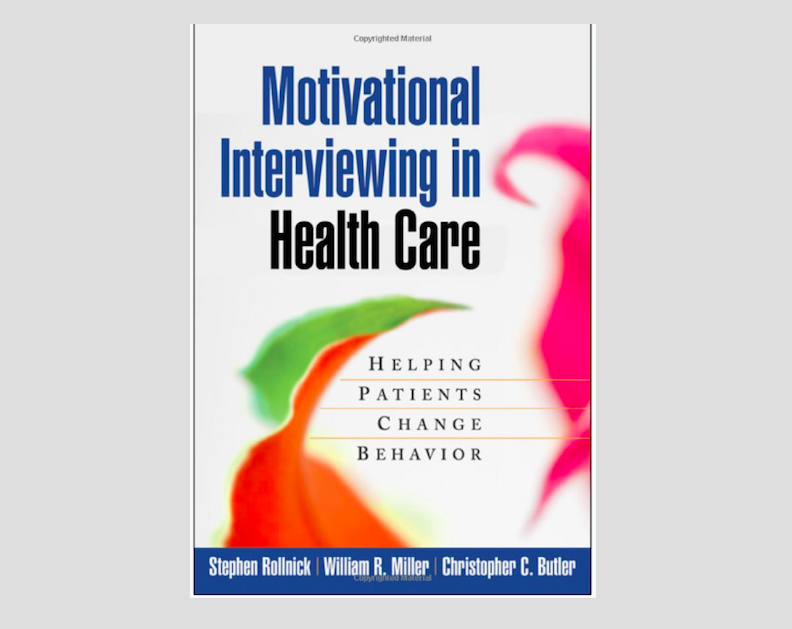 Up next: What can RMTs learn from 'Motivational Interviewing'? - VIDEO: An Introduction to Motivational InterviewingBLOG: Occupational Therapist Dr. Bronnie ThompsonBOOK: Motivational Interviewing in Healthcare