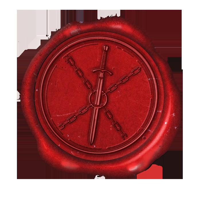 THE CHAIN - of Acheron