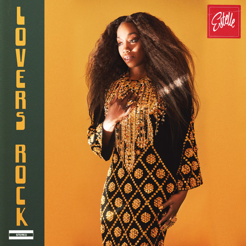 "USADJS had the pleasure of providing Estelle with feedback on her newly released album, ""Lovers Rock."" Check it out!"