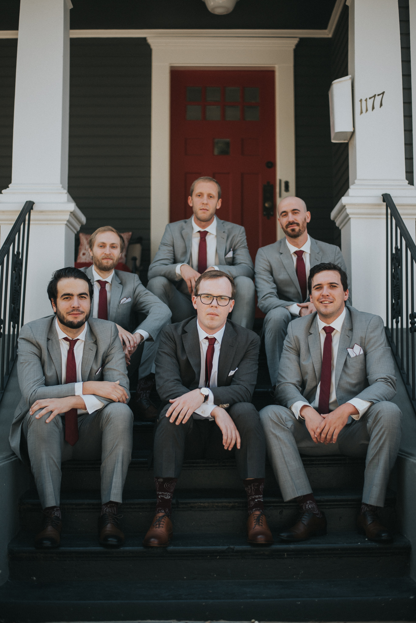 Groom Party Details By Dia Photography