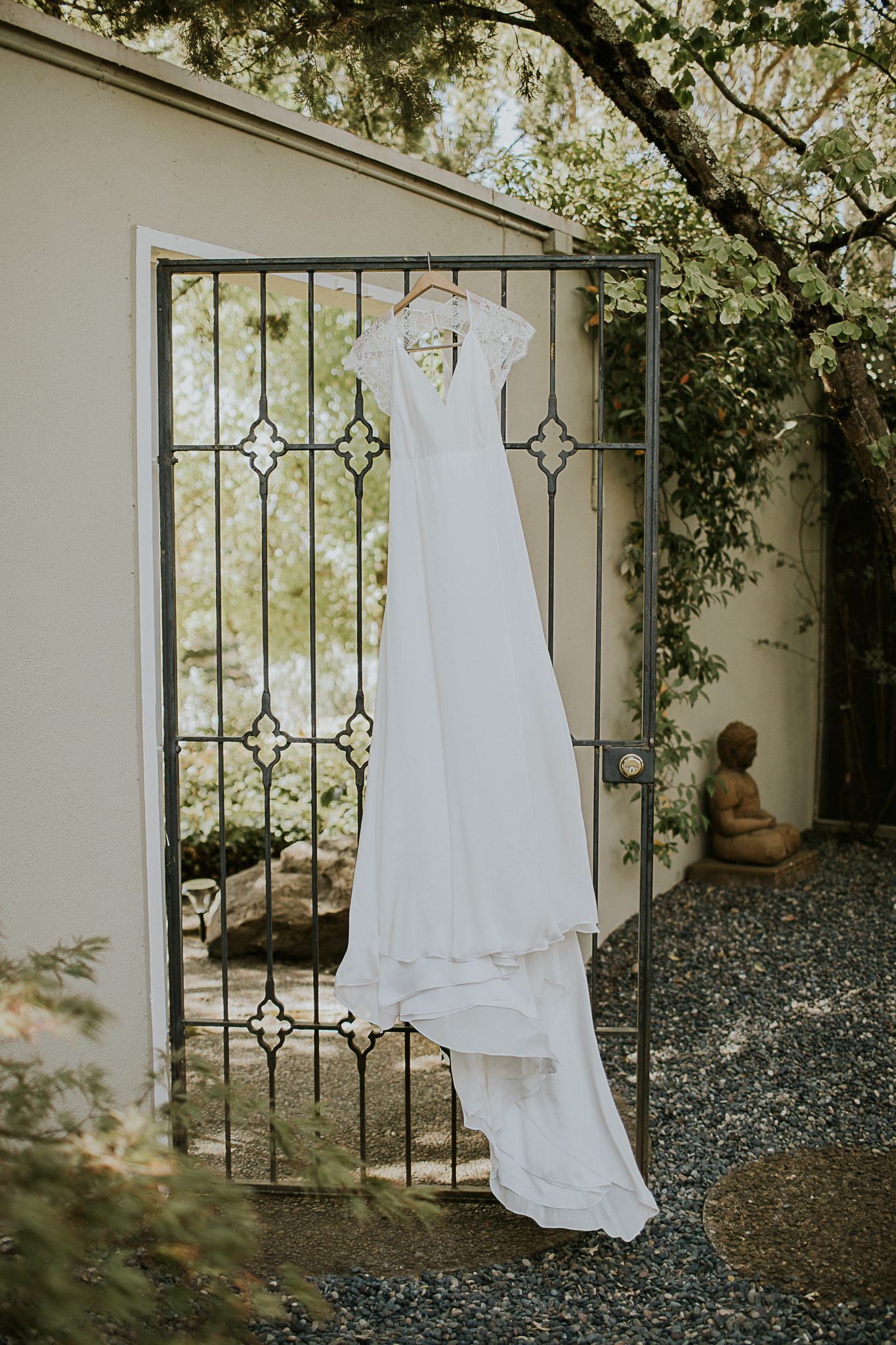 Alexandra Grecco Arlington Gown