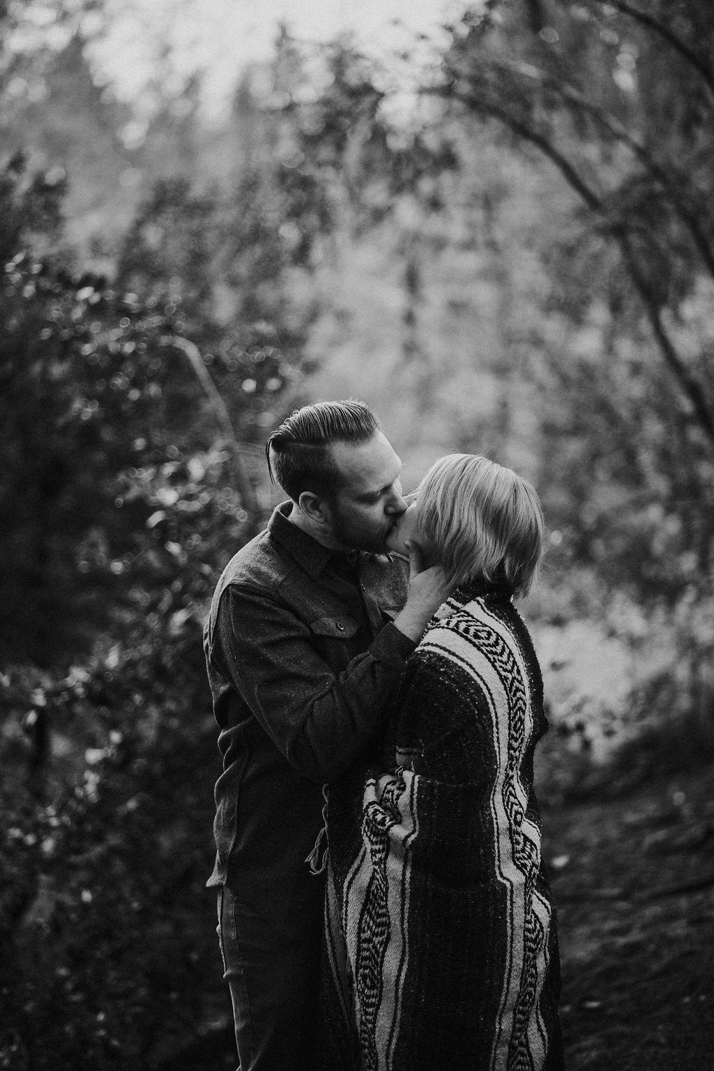 Oregon Wedding & Elopement Photographer