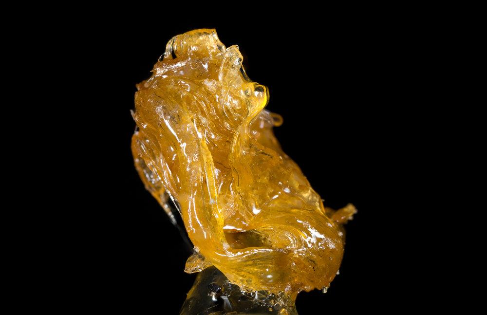 is wax edible
