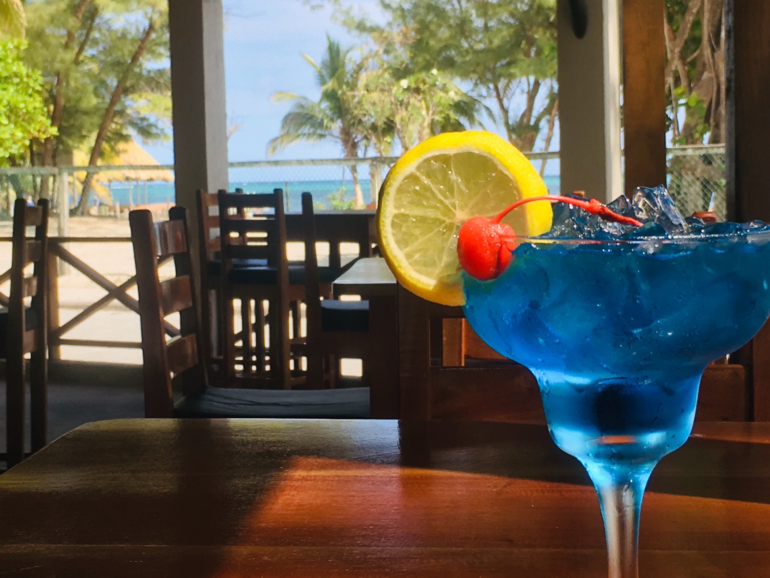 SaltLife Bar & Grill - Outdoor Dining and Bar