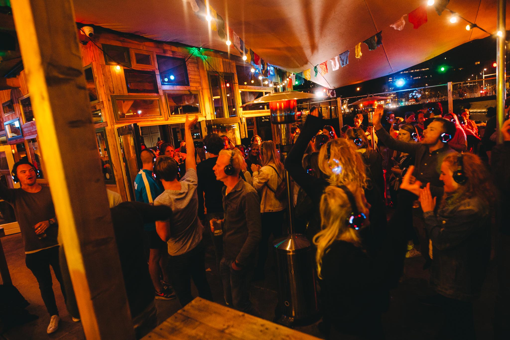 Vondel Disco Utrecht #3