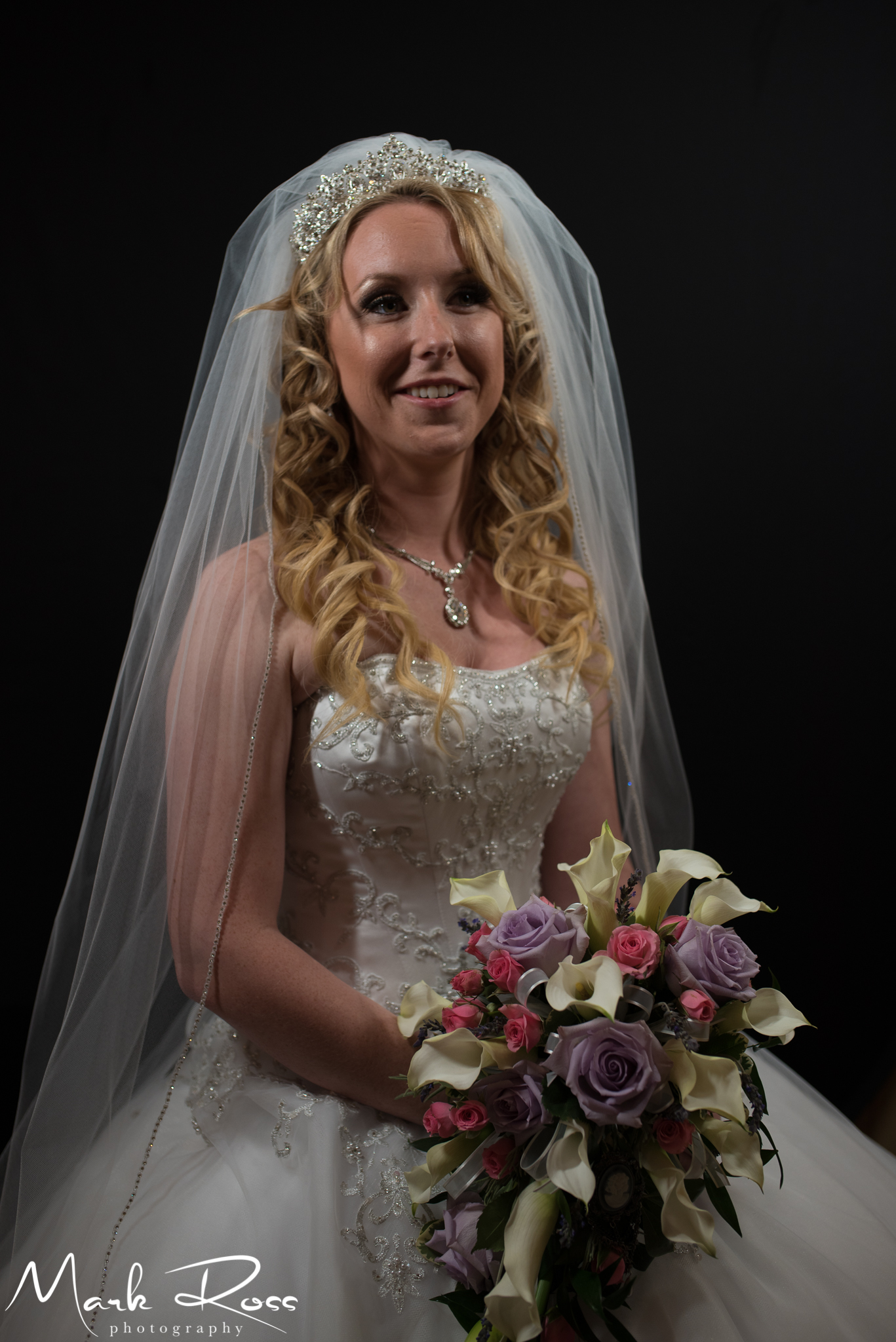 Bridal Portraits Before