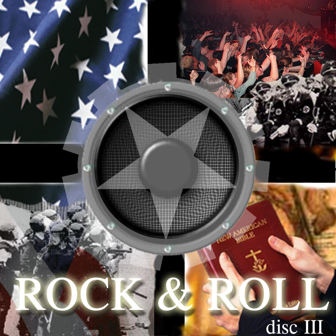 Rock N' Roll EP