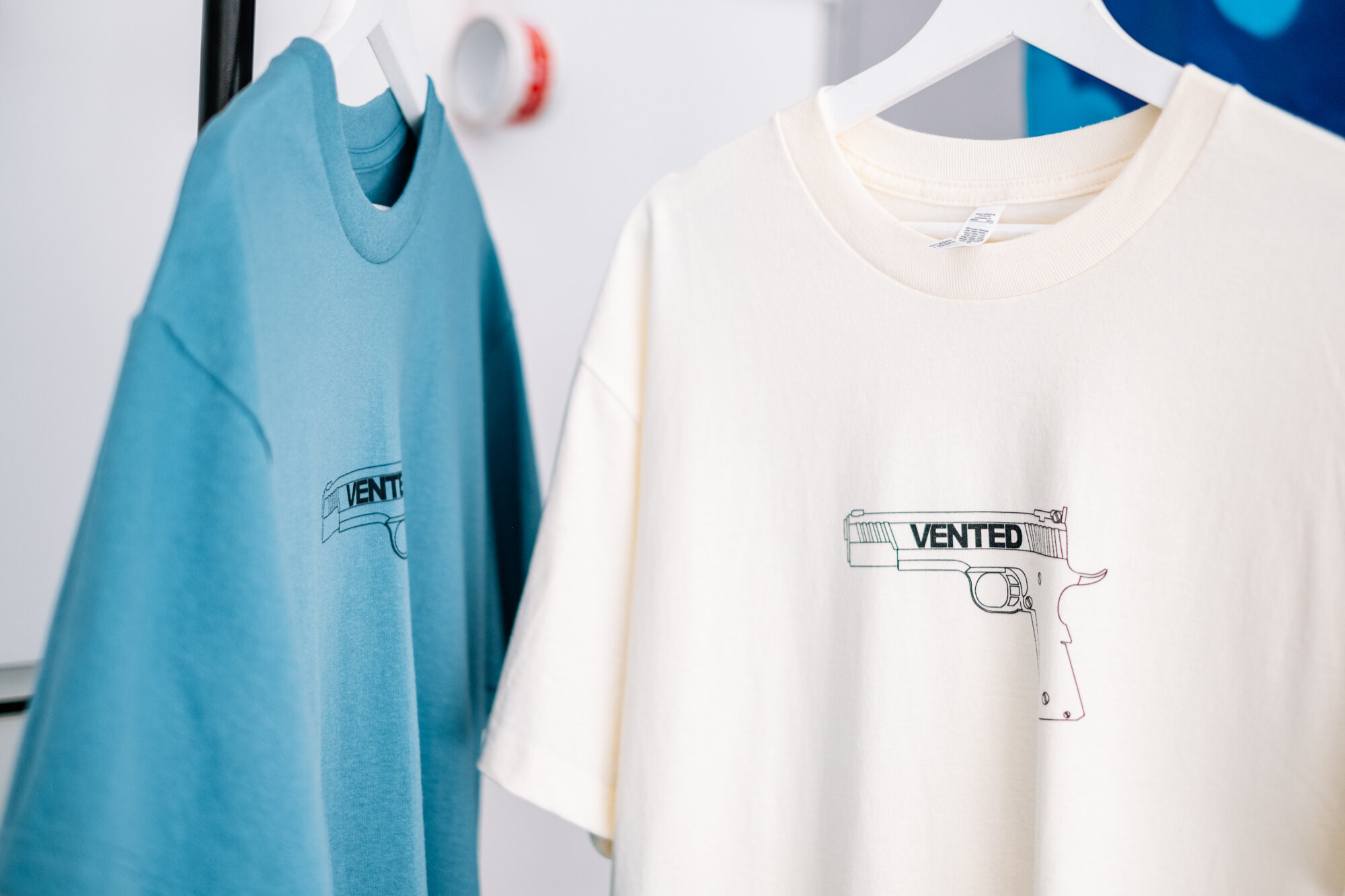 Vented pop up - Footage from the first Vented London Pop Up. 16/08/2019.