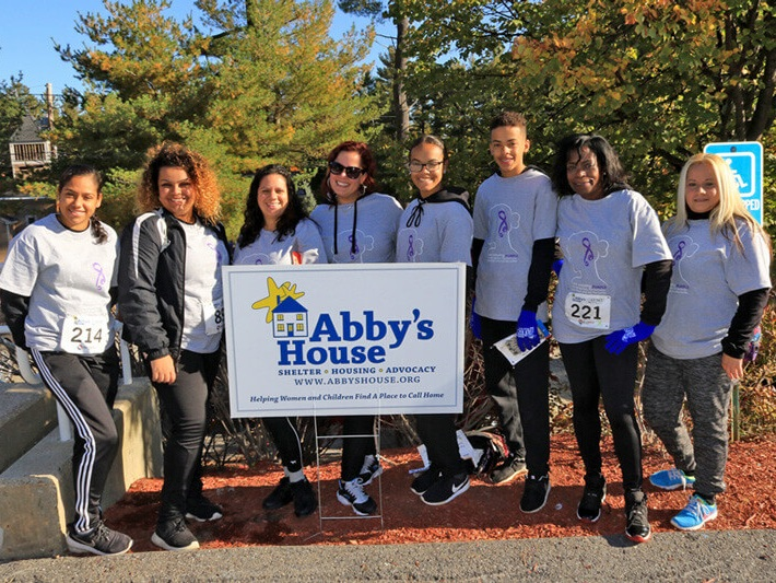 Abby's House - Abby's House provides women and their children shelter, affordable housing, and the support they need to get back on their feet. After a $16M renovation, HEARD worked with the organization on comprehensive PR campaign as well as event management services for the ribbon-cutting.PR ~ Creative Services ~ Collateral Creation ~ Experiential ~ Since 2019