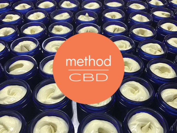 method CBD - method CBD approached HEARD about a rebrand as the company's former look and feel was too 'earthy crunchy' and they were branching into the spa/fitness market. We created a whole new brand for a relaunch.Rebrand ~ Design ~ Social Media ~ ECommerce Design ~ Strategy ~ Since 2019